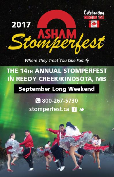 Stomperfest 2016
